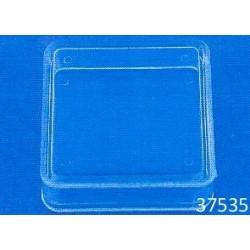 SCATOLINO IN PLASTICA ref. 37535