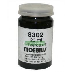GRASSO MOEBIUS 8302
