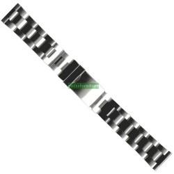 bracciali in acciaio per orologi
