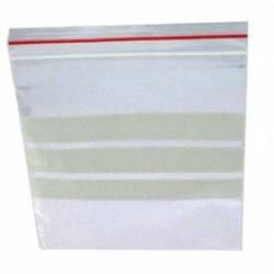 PACCO DA 100 BUSTINE IN PLASTICA 15x15