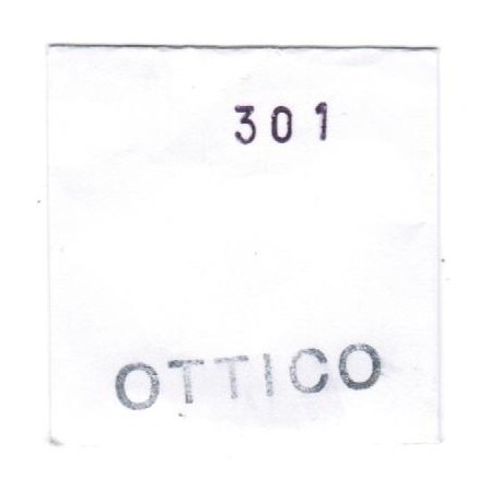 VETRI MINERALI OTTICI HT 1,5 mm