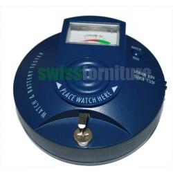 Battery tester MSA 19.005