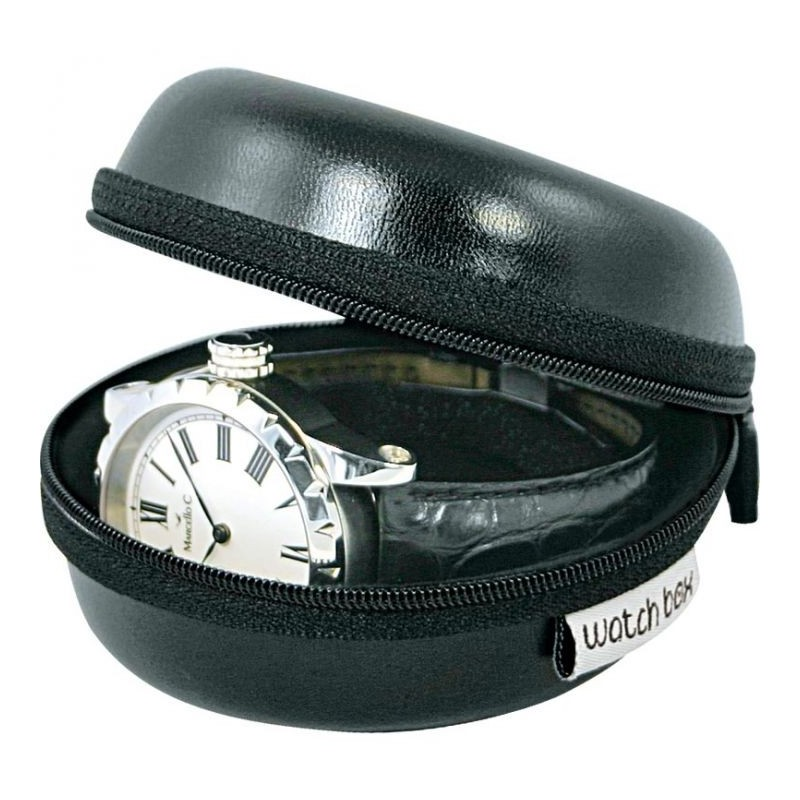 Scatola 1 orologio art n 324191 swiss forniture - Porta orologi automatici ...