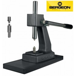 POTENZA PROFESSIONALE BERGEON N. 6173