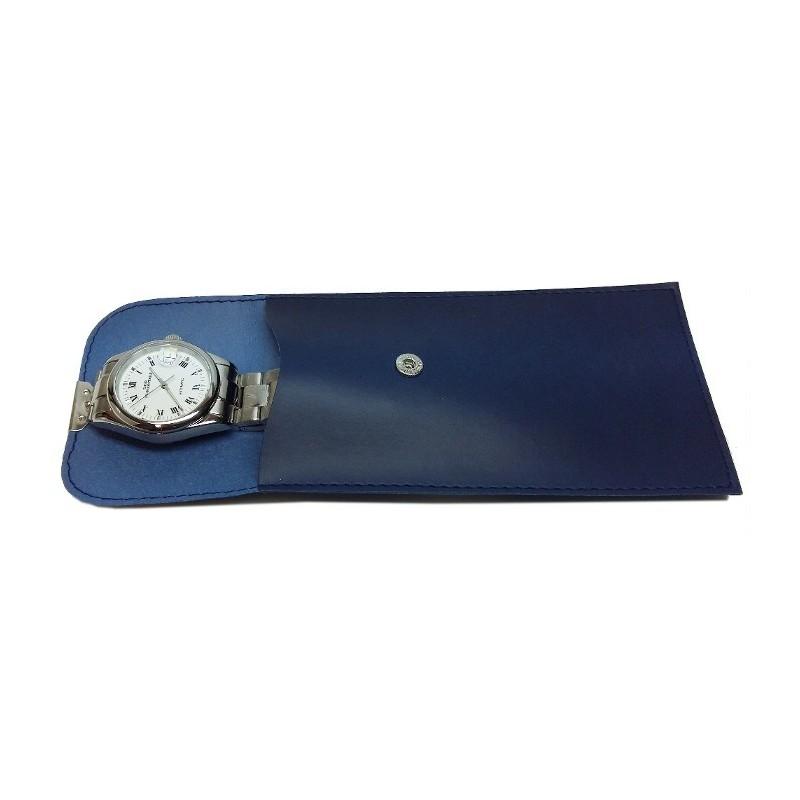 Busta porta orologio a17 personalizzate swiss forniture - Porta orologi automatici ...