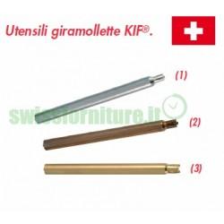 GIRA-MOLLETTE KIF MSA 13.155