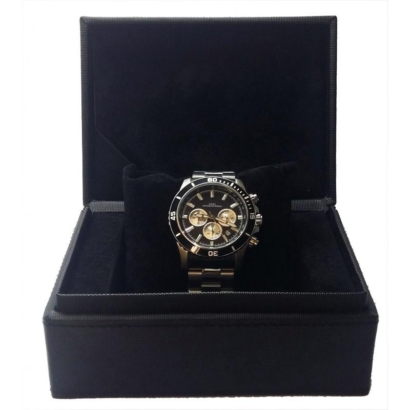 Scatola porta orologio box 3 swiss forniture - Porta orologi automatici ...
