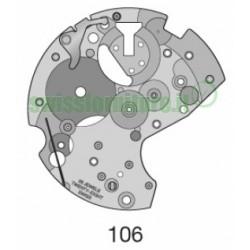 REF. 100 -7750 PLATINA