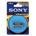 Batterie per fotografia