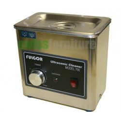 ULTRASONIC CLEANING MACHINE FULGOR U073