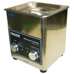 ULTRASONIC CLEANING MACHINE FULGOR U075