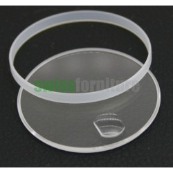 SAPPHIRE GLASS GENT ref. 25-315-C