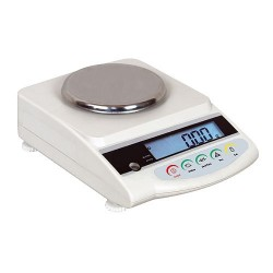 ELECTRONIC SCALE XT platinum 600/0.01
