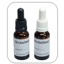 NICKEL TEST