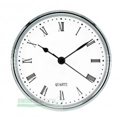 INSERTION CLOCK ref. 066 white