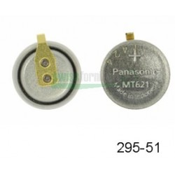 CITIZEN CAPACITOR 295.5100 or 295.51