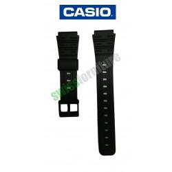 CASIO WATCH BAND 18mm