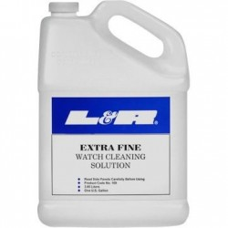 CLEANING SOLUTION L&R 109
