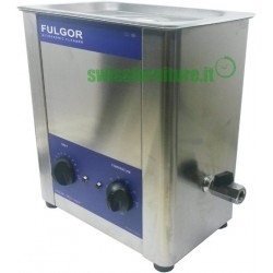 ULTRASONIC CLEANING MACHINE FULGOR U185L
