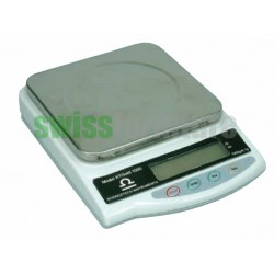 ELECTRONIC SCALE XT gold B1153