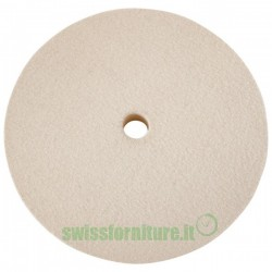 FELT POLISHING WHEEL 203226