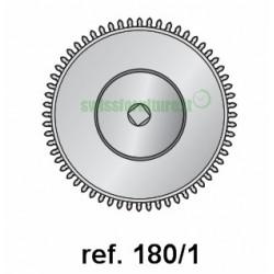 CENTRE TUBE REF. 161