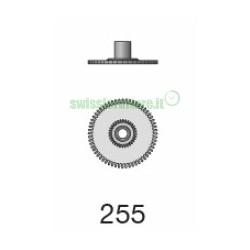 REF. 100 -7750 MAIN PLATE