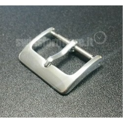 ALUMINIUM CHROMED BUCKLE ref. B4151-6mm