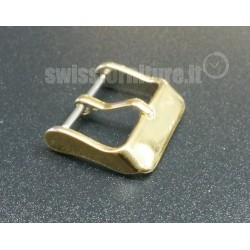 GOLD PLATED BUCKLE ref. B1918-10mm