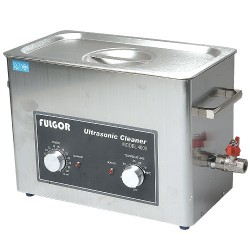 ULTRASONIC CLEANING MACHINE FULGOR U072