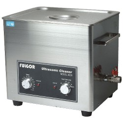 ULTRASONIC CLEANING MACHINE FULGOR U067