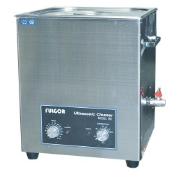 ULTRASONIC CLEANING MACHINE FULGOR U079