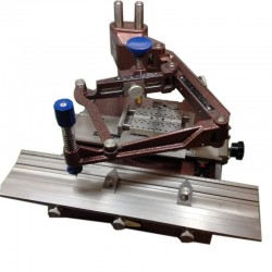 FLAT ENGRAVING MACHINE