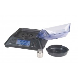 CARAT SCALE TANITA KP-601 (double display)