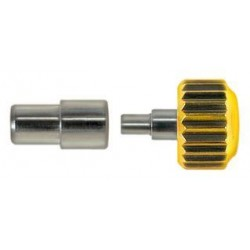SCREW-ON CROWN MSA 60.522 Ø 3,50/90 T.190