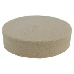 FELT POLISHING WHEEL P39311