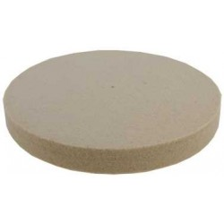 FELT POLISHING WHEEL P39312