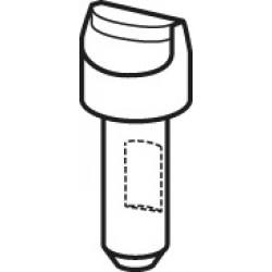 PIN BERGEON N. 2835-A