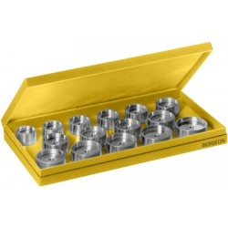 SET DA 15 TASSELLI BERGEON N. 5499-15