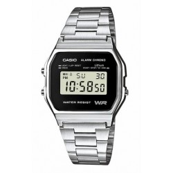 5 CASIO REF. A158WA-1DF
