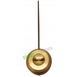 FRENCH PENDULUM (HOOK) n. 9874