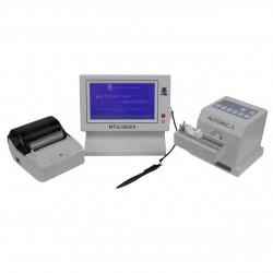 TIMEGRAPHER MTG9900A