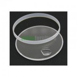 SAPPHIRE GLASS GENT ref. 295-C2