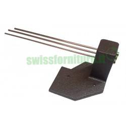 CHIME GONG 5 RODS ref. B226-00810