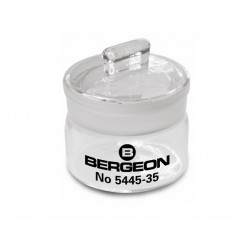 Benziniera Bergeon Ref. 5445-80