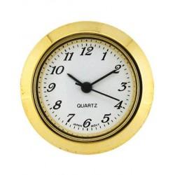 ISERTION CLOCK 25MM ref. 20299