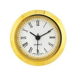 ISERTION CLOCK 25MM ref. 20298