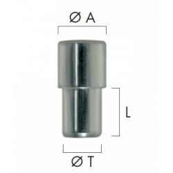 TUBE REF. A1 (for crowns 9041 e 9042)