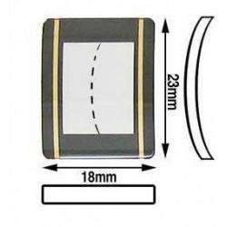 RADO GENERIC GLASS18x23mm ref.32392