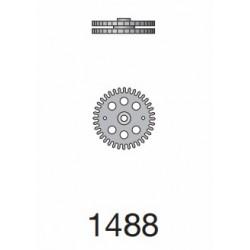 REF. 1481 - 2000 REDUCTION WHEEL
